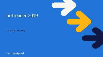 HR trender 2019